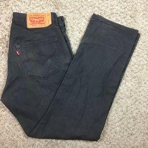 Levi's 501's Jeans